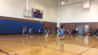 Hawaii Elite gets the victory over Dizzy Squad, 51-30