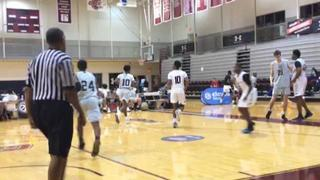 Philly Pride UAA emerges victorious in matchup against Virginia Elite (VA), 64-44
