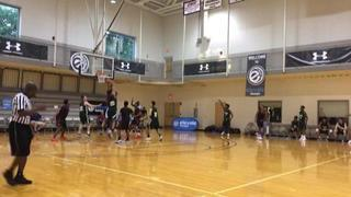 Sphere Basketball (CAN) victorious over Sports U (NJ), 47-44