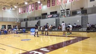 Skills Center Elite defeats Philly Hurricanes (PA), 62-37