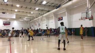 Shadow Creek Shooting Stars 17U triumphant over Baller University Basketball, 80-69