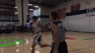 It's a wash between CABC  The Drew (CA) and San Diego Elite 15 (CA)