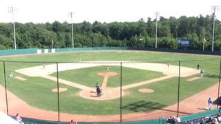 Puerto Rico Islanders keeps the sheets clean with 9-0 shutout win over Old Orchard Beach Surge