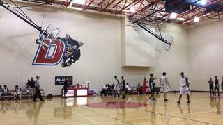 Austin Defenders 17U gets the victory over Shooting Stars 17U Blue, 59-54