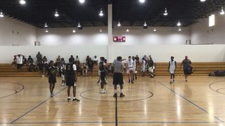 Westchester Basketball Club gets the victory over All Ball Elite, 60-46