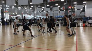 California Select triumphant over DRIVE Basketball Elite 2, 70-48