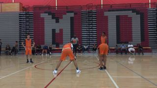 BTI Prospects 16 (CA) wins 64-54 over The Truth (CA)