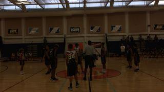 Winnipeg Hot Shots vs Utah Elite