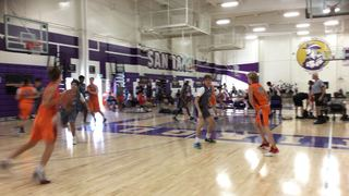 BTI Elite 16 (CA) vs West Coast Xtreme White 16U (CA)