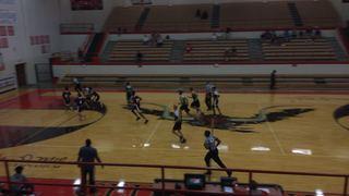 Texas Elite TKO Select vs GATA Elite Basketball 17U