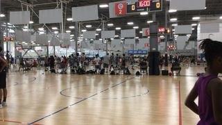 And1 Academy vs Chicago Grinders