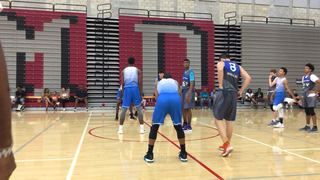 BBC 17 Elite (CA) vs Los Angeles Rockfish (CA)