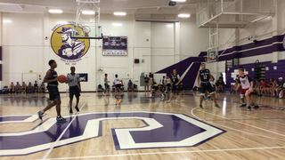 Prodigy 15 Elite (CA) vs Ca. SEALS 2021 (CA)