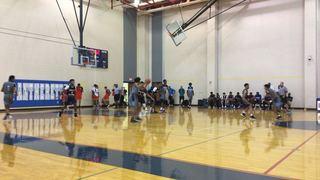 Factory (AZ) 16U vs All 4 Sports Dream Team 17U Elite