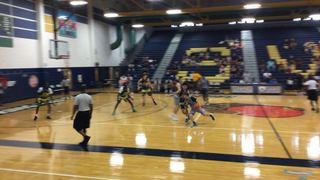 Ameba-Starr Basketball vs Brotherly Luv TX Elite