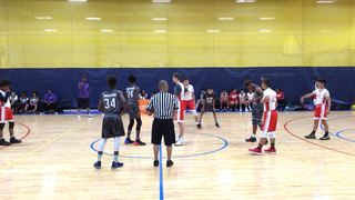 East Bay Soldiers vs SF Champions