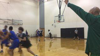 ATX Monarchs vs GATA Elite Basketball 17U