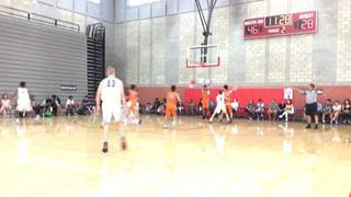CABC  The Drew (CA) defeats BTI All-Stars 17 (CA), 62-53