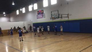 Westchester Basketball Club 68 ABGC Force 48