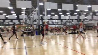 California Select steps up for 62-58 win over Arizona Firestorm