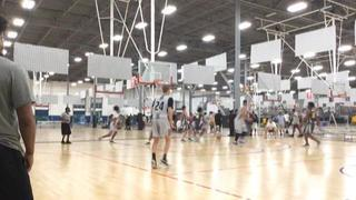 Mentality wins 76-65 over 44 Elite MN