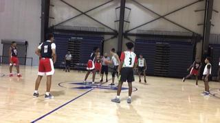 NYBL All Stars isn't feeling the whole 'EOTO scoring' thing in 4-0 win