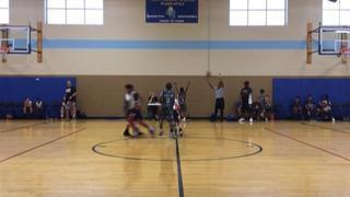 Team KC defeats Kingdom Hoops Elite 3rd, 33-19