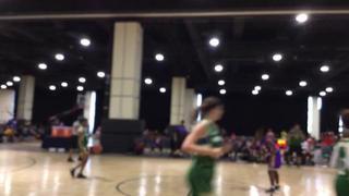 UTLB Elite (Jacobs) defeats Dynamic Disciples (Brown), 45-22