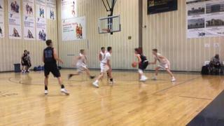 Cache Valley Elite Young emerges victorious in matchup against NBA- Stanwood, 61-25