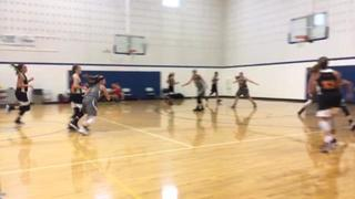 Irish (Elite Duncan) defeats Cincy Heat Premier (Key), 44-24