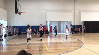 Lady Spartans 2 wins 62-33 over Cal Stars 8th Navy