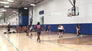Stars emerges victorious in matchup against YBA, 52-44