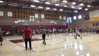 Nevada Select 17U emerges victorious in matchup against Denver Lady Blackhawks, 32-31