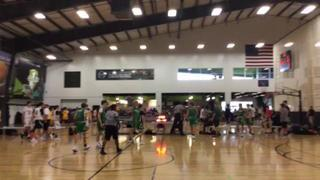 It's a wash between MBA SELECT - GREEN and National Basketball Academy Cleveland