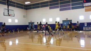 Splash City Esface Elite emerges victorious in matchup against Team RWA 17U, 65-61