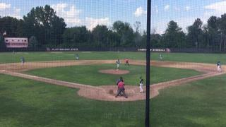 Old Orchard Beach Surge defeats New York Bucks, 10-1