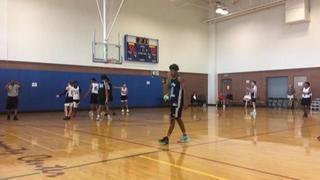 Hardwork Basketball Meechie victorious over Orlando Ballerz - 16U, 60-50