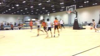 Orlando Captains Elite defeats Hawks Youth Basketball Elite, 73-56