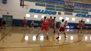 Hurricanes Dallas 15U defeats CO United Basketball Club, 54-46