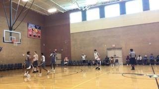 Inspire gets the victory over Sac Renegades, 71-69