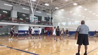 MOKAN Elite wins 67-55 over All Iowa Attack Red 16U