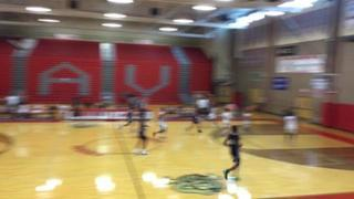 SF Rebels wins 53-47 over Oakland Soldiers Green