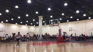 Team Explode emerges victorious in matchup against O.J.B.A. (Orlando Johnson Basketball Academy), 58-53