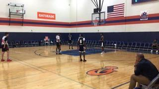 Bay City Select 2021 steps up for 79-74 win over Lakeland Fire