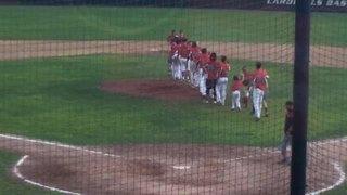 Plattsburgh Redbirds defeats Puerto Rico Islanders, 10-6