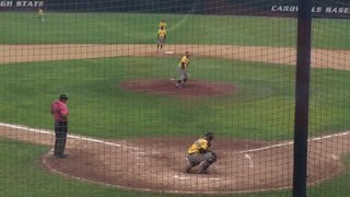 New York Bucks defeats Aguada Explorers, 9-1