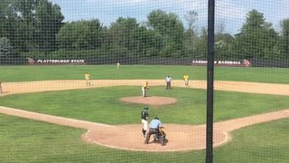 Things end all tied up between Aguada Explorers and New York Bucks, 2-2