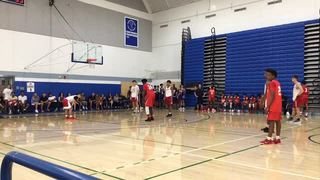 Rancho Verde wins 54-49 over Orange Lutheran