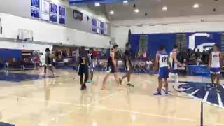 Rancho Christian steps up for 60-49 win over Santa Margarita