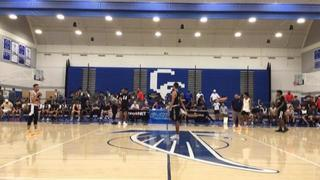 Bishop Montgomery 78 Rancho Christian 65